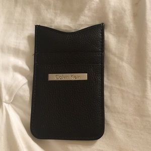 Calvin Klein Card Holder